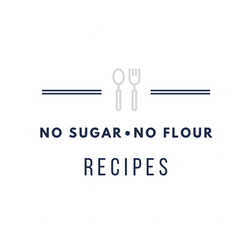 No Sugar No Flour Recipes